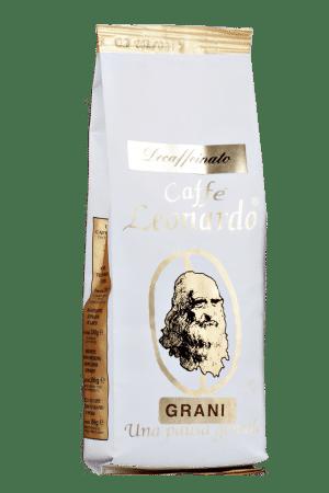 Decaffeinato Espresso 250g - mletá