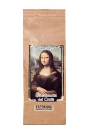 Macchiato Espresso 250g - mletá